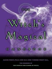 Cover of: The Witch