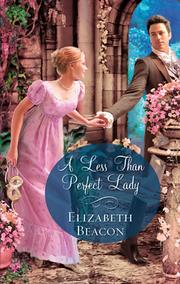 Cover of: A Less Than Perfect Lady |