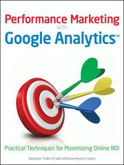 Cover of: Performance Marketing with Google Analytics |