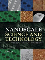 Cover of: Nanoscale Science and Technology