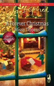 Cover of: A Forever Christmas |