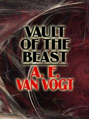 Cover of: Vault of the Beast |