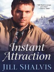 Cover of: Instant Attraction |