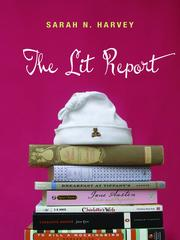 Cover of: The Lit Report |