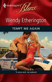 Cover of: Tempt Me Again |