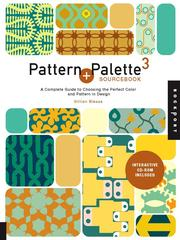 Cover of: Pattern and Palette Sourcebook 3 |