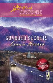 Cover of: Guarded Secrets |