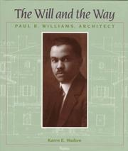 Cover of: Will And Way
