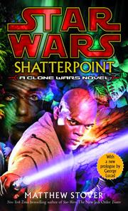 Cover of: Shatterpoint |