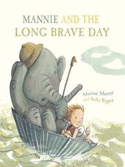 Cover of: Mannie and the Long Brave Day |