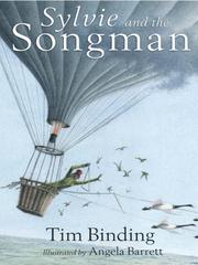 Cover of: Sylvie and the Songman |