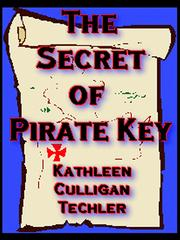 Cover of: The Secret of Pirate Key |