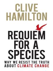Cover of: Requiem for a Species |