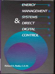 Cover of: Energy Management Systems & Direct Digital Control