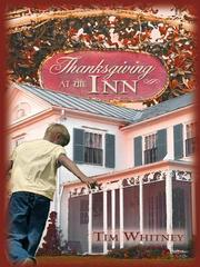 Cover of: Thanksgiving at the Inn |