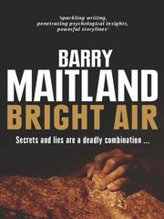 Cover of: Bright Air |