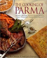Cover of: The cooking of Parma