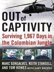Cover of: Out of Captivity |