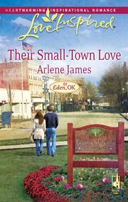 Cover of: Their Small-Town Love |
