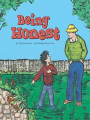 Cover of: Being Honest |