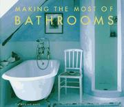 Cover of: Making the most of bathrooms | Catherine Haig