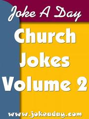 Cover of: Joke A Day