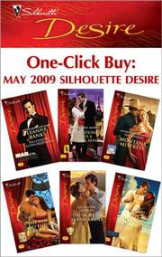 Cover of: One-Click Buy: May 2009 Silhouette Desire |