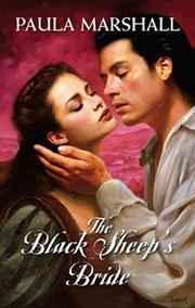 Cover of: The Black Sheep