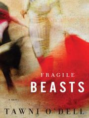 Cover of: Fragile Beasts |