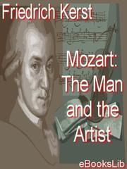 Cover of: Mozart |