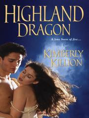 Cover of: Highland Dragon |