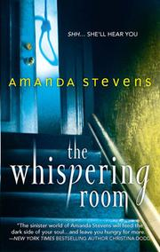 Cover of: The Whispering Room |
