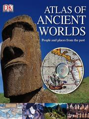 Cover of: Atlas of Ancient Worlds |