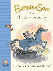 Cover of: The Shadow Brumby |