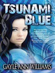 Cover of: Tsunami Blue |