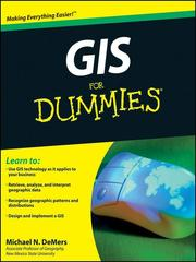 Cover of: GIS For Dummies® |