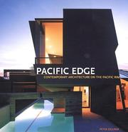 Cover of: Pacific edge | Peter Zellner