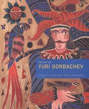 Cover of: The art of Yuri Gorbachev | Yuri Gorbachev
