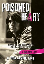 Cover of: Poisoned Heart |
