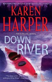 Cover of: Down River |