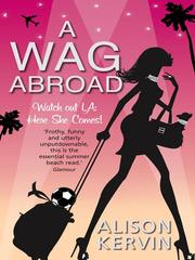 Cover of: A WAG Abroad |