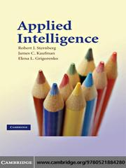 Cover of: Applied Intelligence |