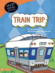 Cover of: Train Trip |