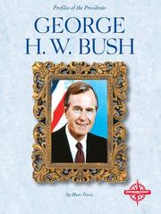 Cover of: George H.W. Bush |
