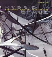 Cover of: Hybrid space | Peter Zellner