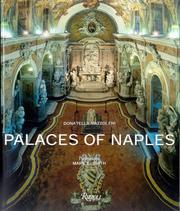 Cover of: Palaces of Naples