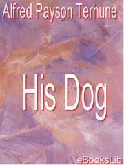 Cover of: His Dog |