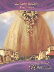 Cover of: Klondike Wedding |