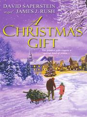 Cover of: A Christmas Gift |