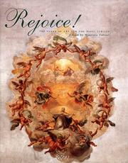 Cover of: Rejoice!